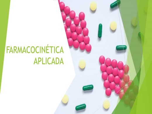 Curso Online de Farmacocinética aplicada
