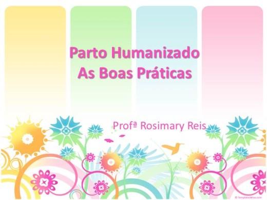 Curso Online de Parto Humanizado