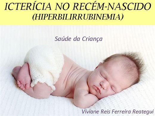 Curso Online de Ictericia do Recém-nascido