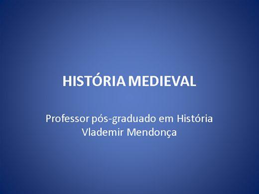 Curso Online de Hisória Medieval