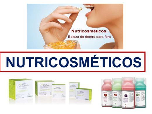 Curso Online de Nutricosméticos