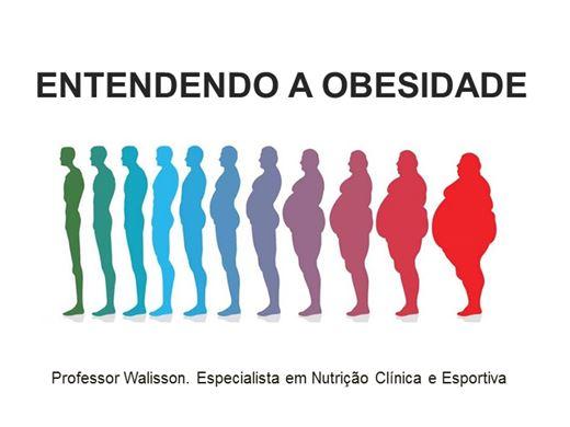 Curso Online de Compreendendo a Obesidade