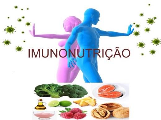 Curso Online de Imunonutrição