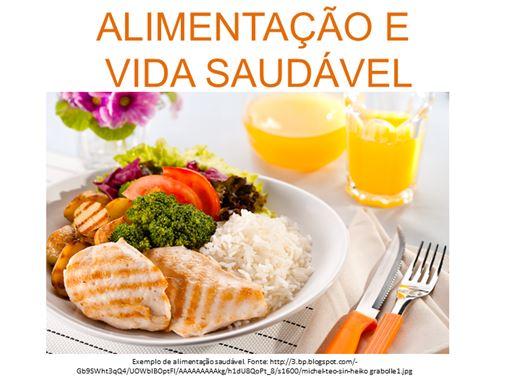 Curso Online de Alimentação e Vida Saudável