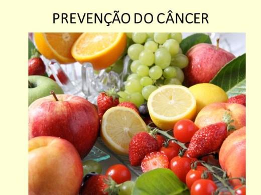 Curso Online de Prevenção do Câncer