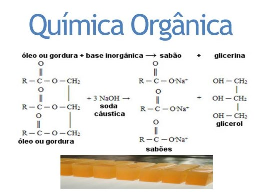 Curso Online de Química Orgânica
