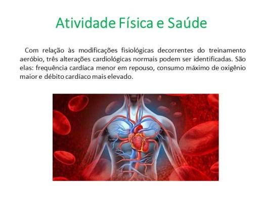 Curso Online de Atividade Física e Saúde