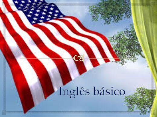 Curso Online de inglês basico