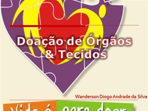 Curso Online de A Importância da Doação de Órgãos