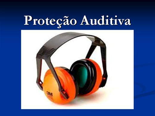 9d6ba2c7c610a Curso Online de Proteção Auditiva