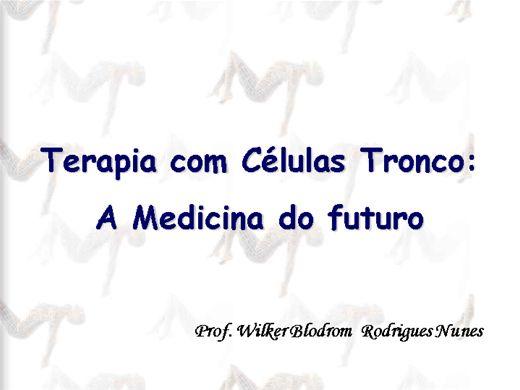 Curso Online de Medicina  do Futuro