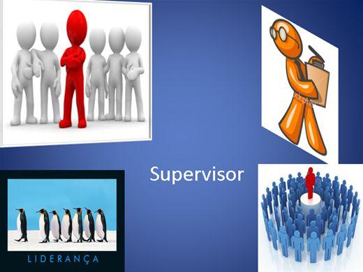Curso Online de SUPERVISOR