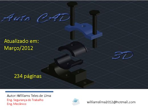 Curso Online de AutoCad 3D