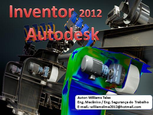 Curso Online de Inventor Básico (Autodesk)