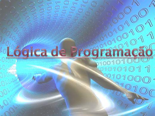 Curso Online de Lógica de Programação