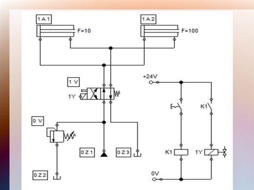 Curso Online de Circuitos e Sistemas Hidráulicos