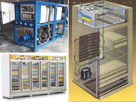 Curso de refrigeracao industrial a distancia