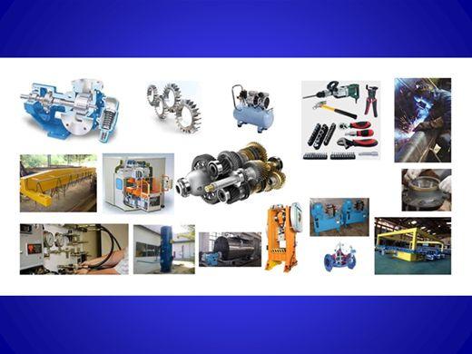 Curso Online de Mecânico Industrial