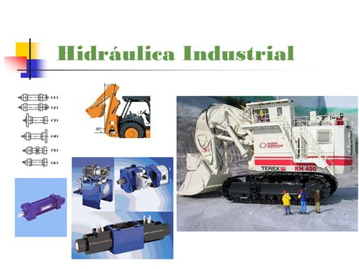 Curso Online de Hidráulica Industrial