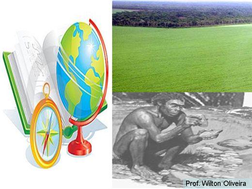 Curso Online de História da Geografia