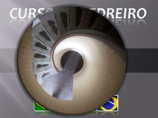 Curso Online de CURSO PROFISSIONALIZANTE DE PEDREIRO