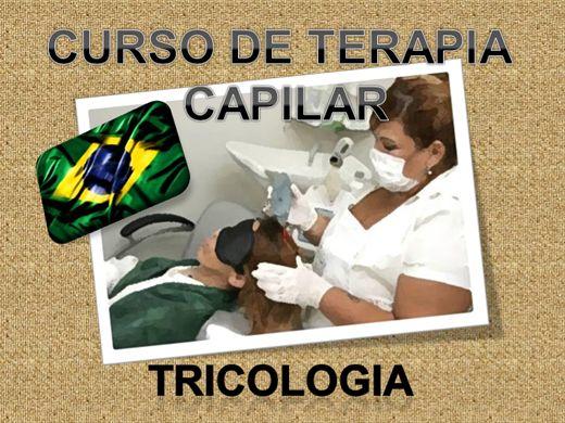 Curso Online de TERAPIA CAPILAR TRICOLOGICA