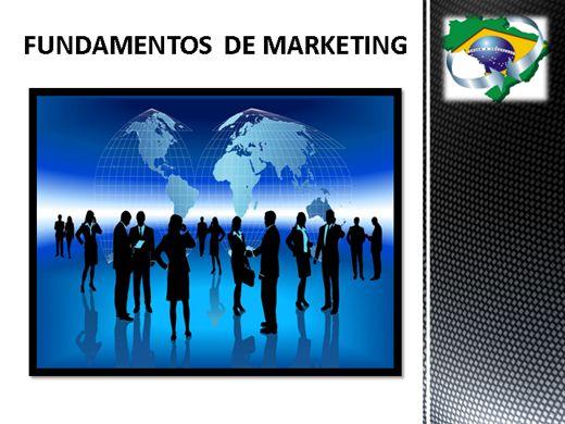 Curso Online de MARKETING (Fundamentos)