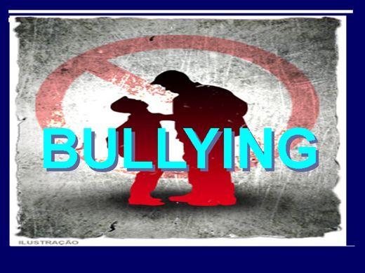 Curso Online de Curso de Extensão  Bullying  e CyberBullying