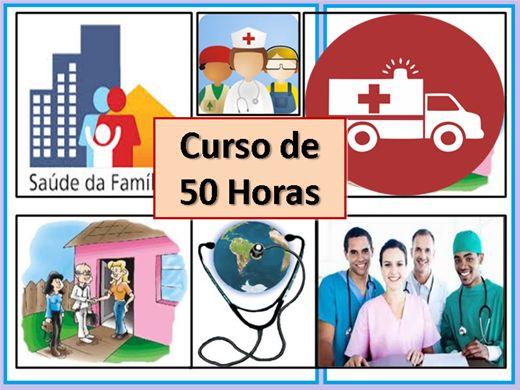Curso Online de Enfermagem em Saúde Coletiva