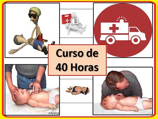 Curso Online de Assistência da Enfermagem na Urgência e Emergência em Pediatria