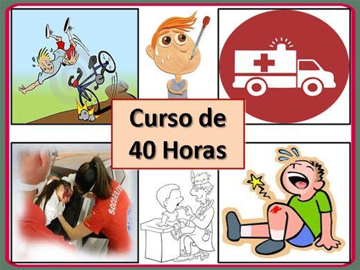 Curso Online de Assistência da enfermagem em primeiros socorros na pediatria