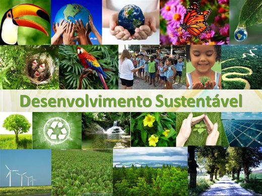 Curso Online de Desenvolvimento Sustentável