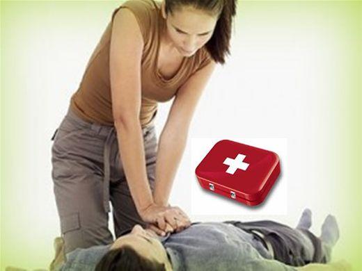 Curso Online de Primeiros Socorros e Salvamento
