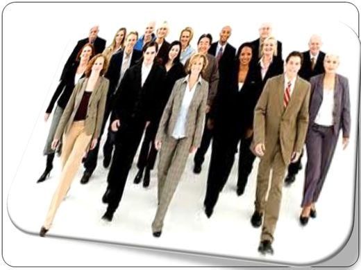 Curso Online de Noções em Administração de Recursos Humanos